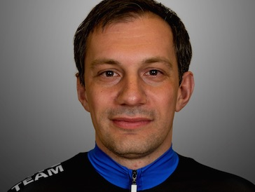 Michael Gerstenberger